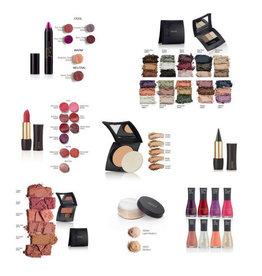 Jafra Cosmetics Jafra Deluxe Mineralpuder SET I 9 Produkte nach Wahl