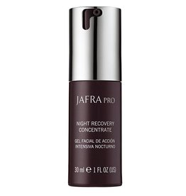 Jafra PRO Regenerierendes Nachtpflege-Konzentrat | Spenderflasche | 30 ml