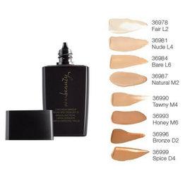 Jafra Langanhaltendes Make-Up SPF 20 | Flasche | 30 ml