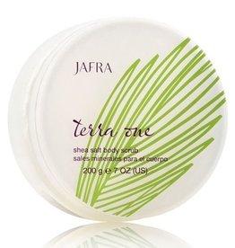 Jafra Cosmetics Jafra Terra One Körperpeeling - 200g