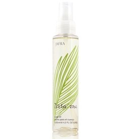 Jafra Terra One Körperöl | TERRA ONE Body Oil | Flasche 125 ml