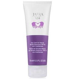 Jafra SPA Handpflege für den Tag SPF 15 mit INTELLISHIELD® | Tube | 75 ml