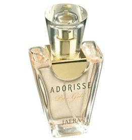 Jafra Adorisse Pure Gold | Eau de Parfum for Women | Glassprühflakon | 50 ml
