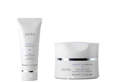 Jafra Peeling & Masken