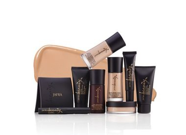 Jafra Make Up & Puder