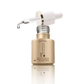 Jafra Cosmetics Jafra Gold Dynamics Straffendes Pflegeserum mit Goldpartikeln