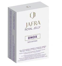 Jafra Cosmetics Jafra Royal Jelly  DNOX Nahrungsergänzung mit Antioxidantien