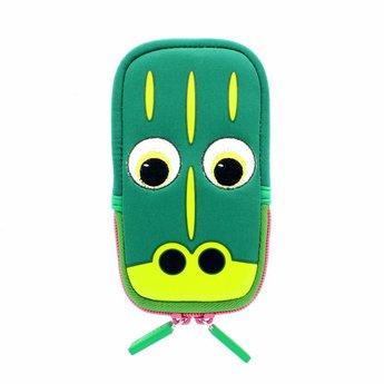 TabZoo Krokodil telefoonhoes
