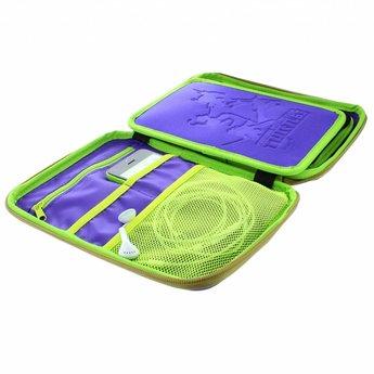 """T.M.N.T. schild tablet case (7/8"""")"""