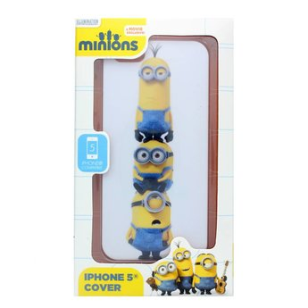 Minions stacked case (iPhone 5/5S/5SE)