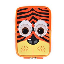 "TabZoo Tijger tablethoes (10/11"")"