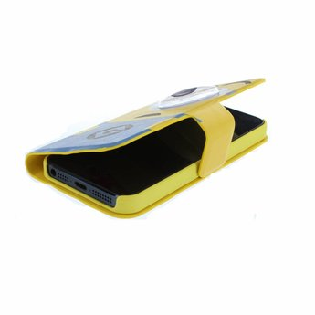 Minions googly eye book case (iPhone 6/S)