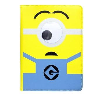 """Minions googly eye tablet case (7/8"""")"""