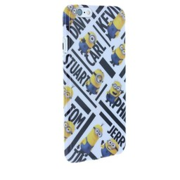 Minions names case (iPhone 6/7)
