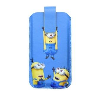 Minions hanging telefoonhoes