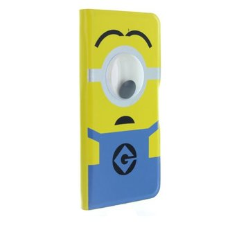 Minions googly eye book case (iPhone 6/S)