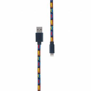 Pop Power - Pow Bang lightning kabel