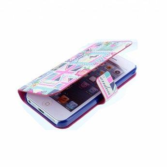 Accessorize Love London book case (iPhone 6/S)