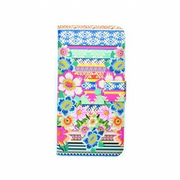 Accessorize Aztec Floral book case (iPhone 6/S)