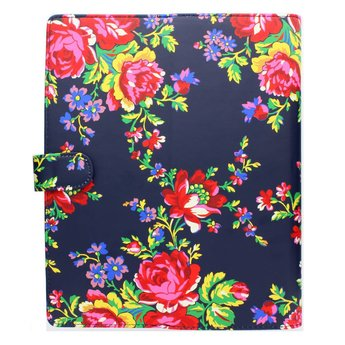 Accessorize Navy Rose iPad Air Case