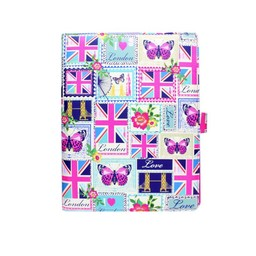 Accessorize Love Londen iPad Air case