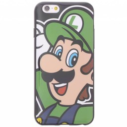 Nintendo Luigi case (iPhone 6/S)