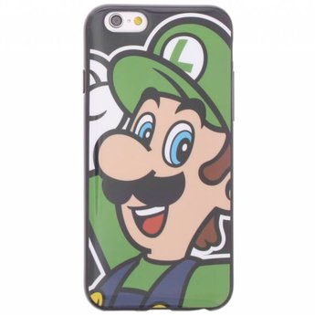Nintendo Luigi case (iPhone 6/S)