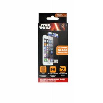 Disney Star Wars R2-D2 screenprotector (iPhone 6/7)