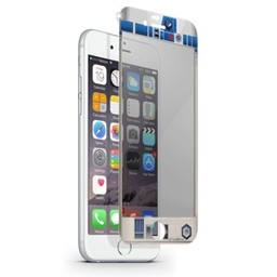 Disney Star Wars R2-D2 screenprotector (iPhone 6/7)