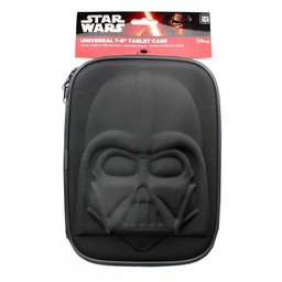 "Disney Star Wars Darth Vader 3D tablet case (7/8"")"
