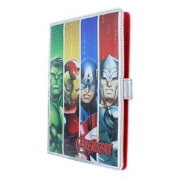 "Disney Marvel Avengers tablet case (7/8"")"