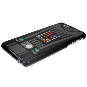 Disney Star Wars Darth Vader 3D silicon clip case (iPhone 6/S)