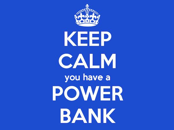 Powerbanks voor kids