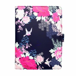 "Accessorize Accessorize Oriental Bloom tablet case (10/11"")"