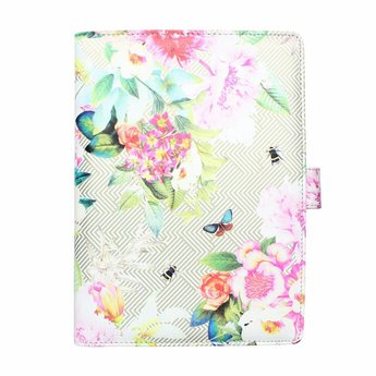 "Accessorize Accessorize Botanical Bloom tablet case (7/8"")"