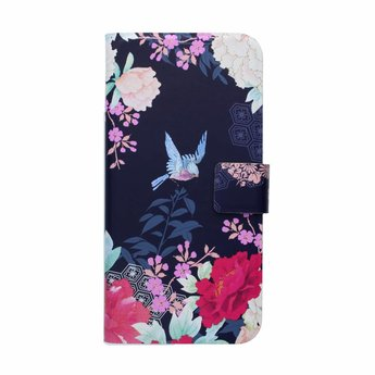 Accessorize Accessorize Oriental Bloom book case (iPhone 6/7)