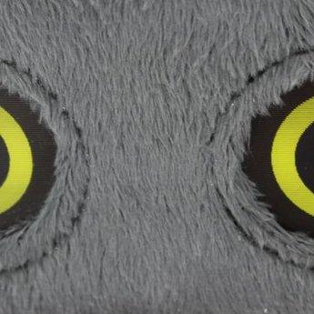 """TabZoo TabZoo Panter - tablethoes met bewegende oogjes (7/8"""")"""