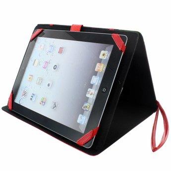 """TabZoo TabZoo Draak - tablet case met bewegende oogjes (10/11"""")"""