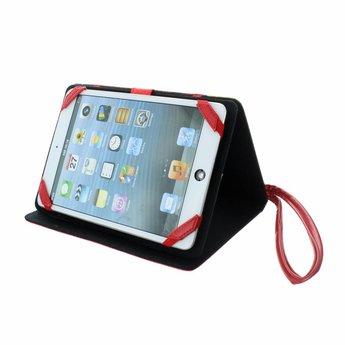 """TabZoo TabZoo Draak - tablet case met bewegende oogjes (7/8"""")"""