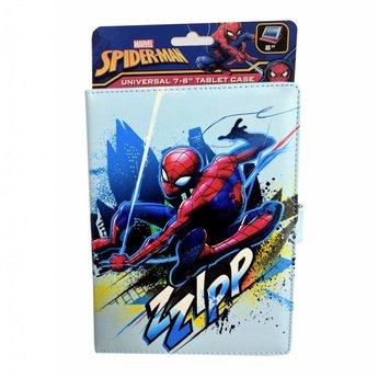"Disney Spiderman tablet case (7/8"")"