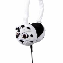 TabZoo TabZoo Puppy - pluche koptelefoon