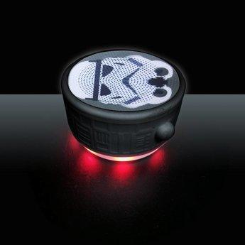 Disney Star Wars Stormtrooper bluetooth speaker