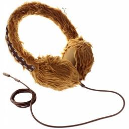 Disney Chewbacca koptelefoon