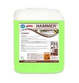 Arcora Benelux Industriële vloerreiniger - Hammer 10 LTR