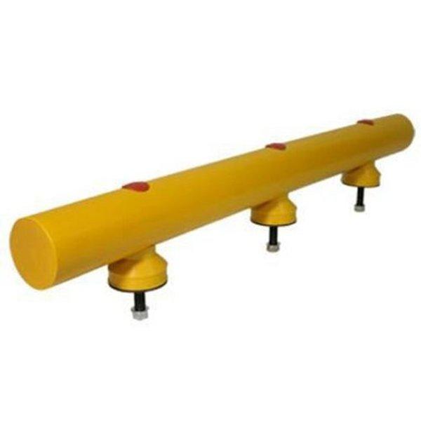 Vangrail Diameter 100mm - Hoogte 150mm
