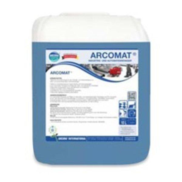 Vloerreiniger schrobzuigmachine - Arcomat 10 LTR