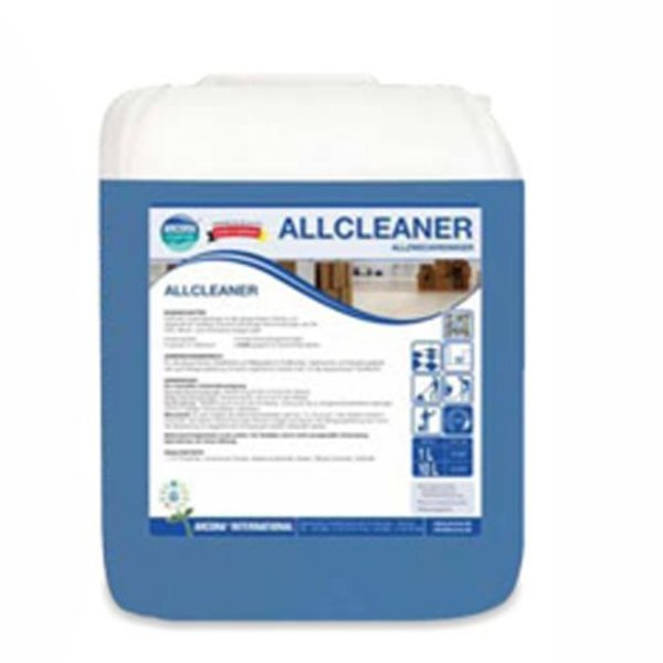 Allesreiniger - Allcleaner 10 LTR