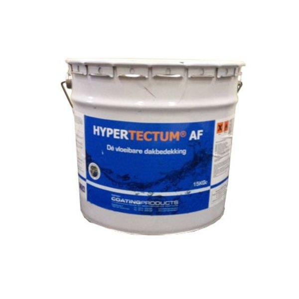Hypertectum AR Zwart 25KG