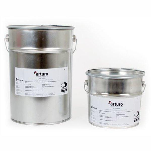 Polyurethaan Gietvloer UV - 5,00 KG