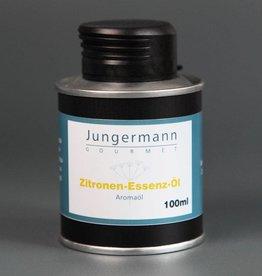 Zitronen-Essenz-Öl